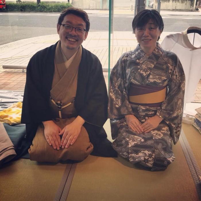 6月22日(土)『大阪浴衣の会vol.3』参加者募集中♪